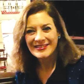 Claudia Moritz