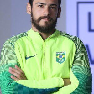 Gilvan Ribeiro