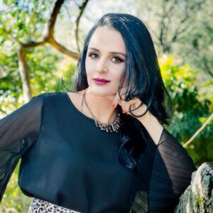 Luciana Zampieri