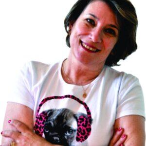 Mariley Machado
