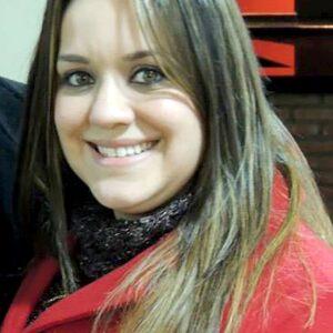 Aline Rosa do Nascimento