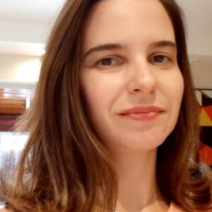 Mikaela Marcolini