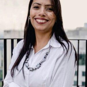 Andrea Vitoriano