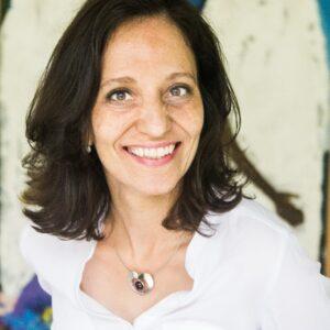 Anna Maria de Oliveira