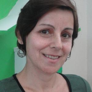 Maria Rosa Coutinho