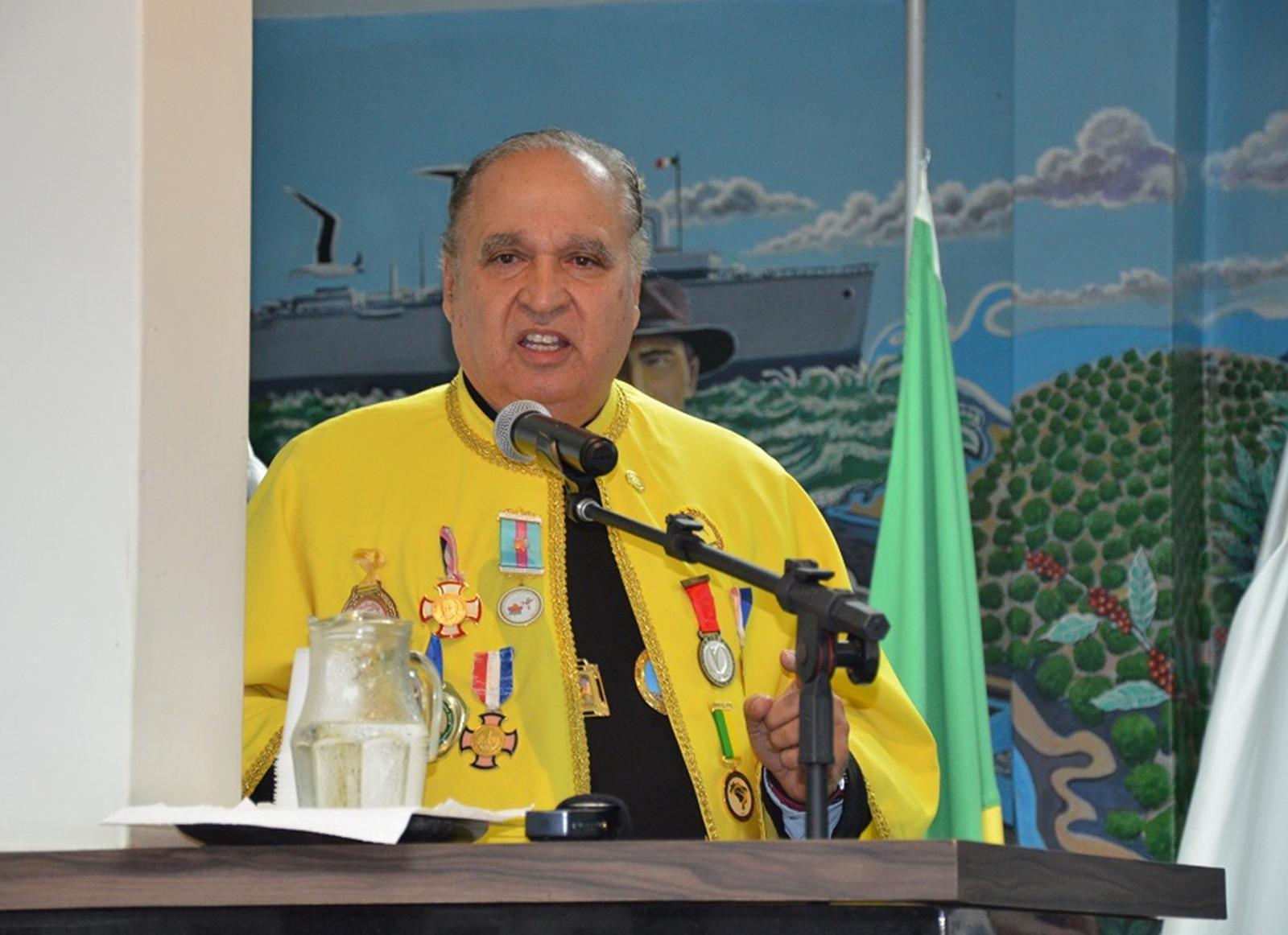 Clério José Borges